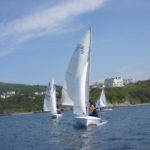 Dinghy Level 1 course