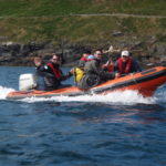Powerboat Level 2 course