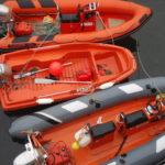 Powerboat fleet :)