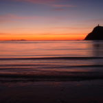 Port Erin sunset