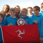 Manx Youth Sailing Squad